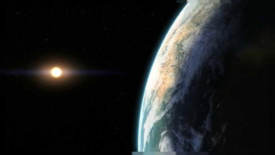 دانشمندان در خارج از منظومه شمسی آب کشف کردند