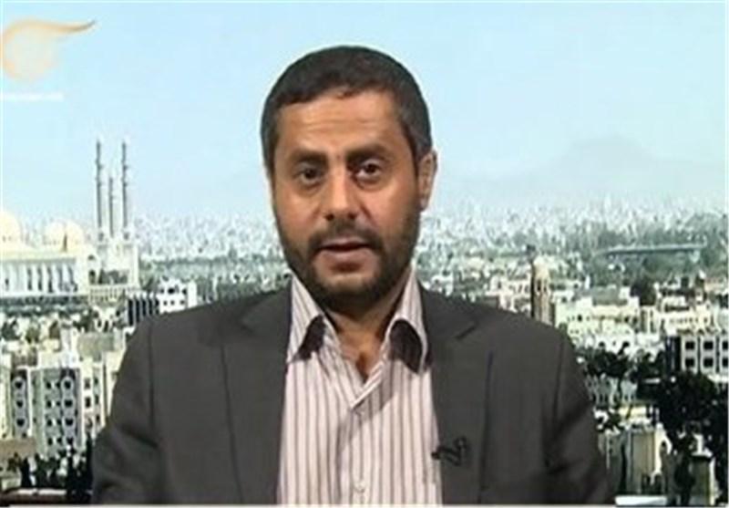 محمد البخیتی: میانجیگری عمان برای توقف جنگ و تجاوز به یمن است