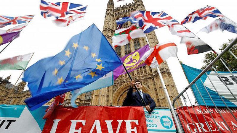 تمدید برگزیت تا 31 ژانویه ، اتحادیه اروپا سه ماه به بریتانیا مهلت داد