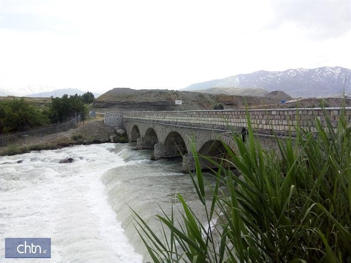 مرمت 3 پل تاریخی در آذربایجان غربی