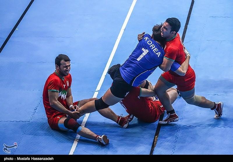 گزارش خبرنگار اعزامی خبرنگاران از اندونزی، برنامه مسابقات کبدی زنان و مردان ایران تعیین شد
