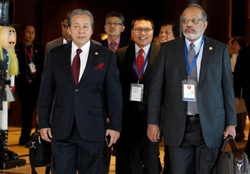 مالزی خواهان کوشش آسه آن برای خاتمه دادن به بحران مسلمانان روهینگیا شد