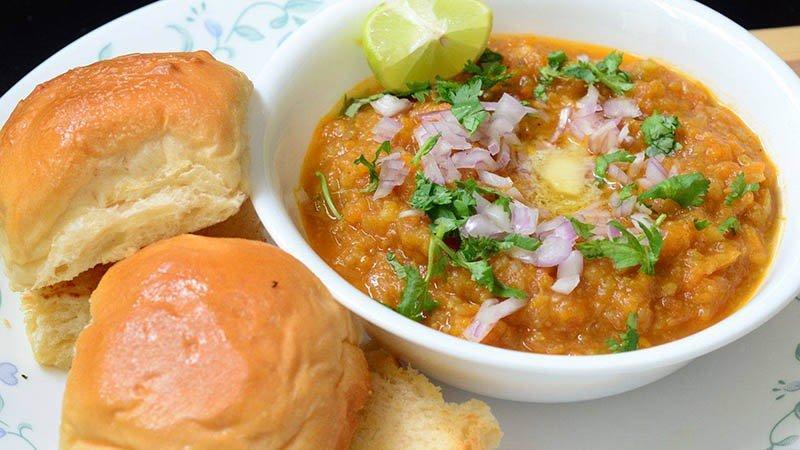اگر گرسنه هستید این غذاهای هندی را نگاه نکنید!