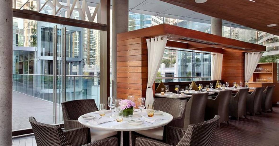 معروفترین رستوران ها و کافه ها در ونکوور