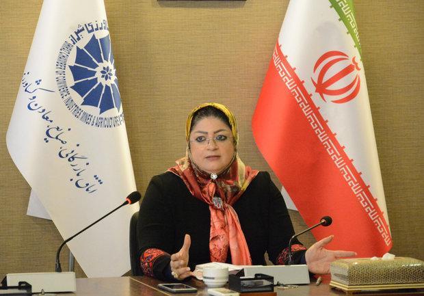 مرکز تبادل تکنولوژی در اتاق بازرگانی شیراز راه اندازی شد