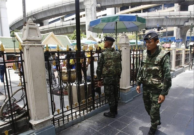 شروع همه پرسی قانون اساسی جدید تایلند