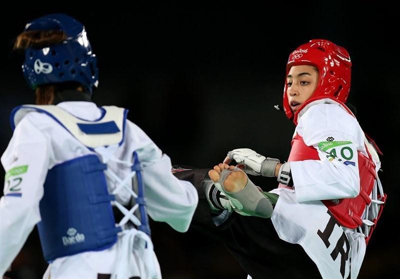 پیروزی علیزاده مقابل نماینده تایلند، یورش کیمیا به مدال برنز