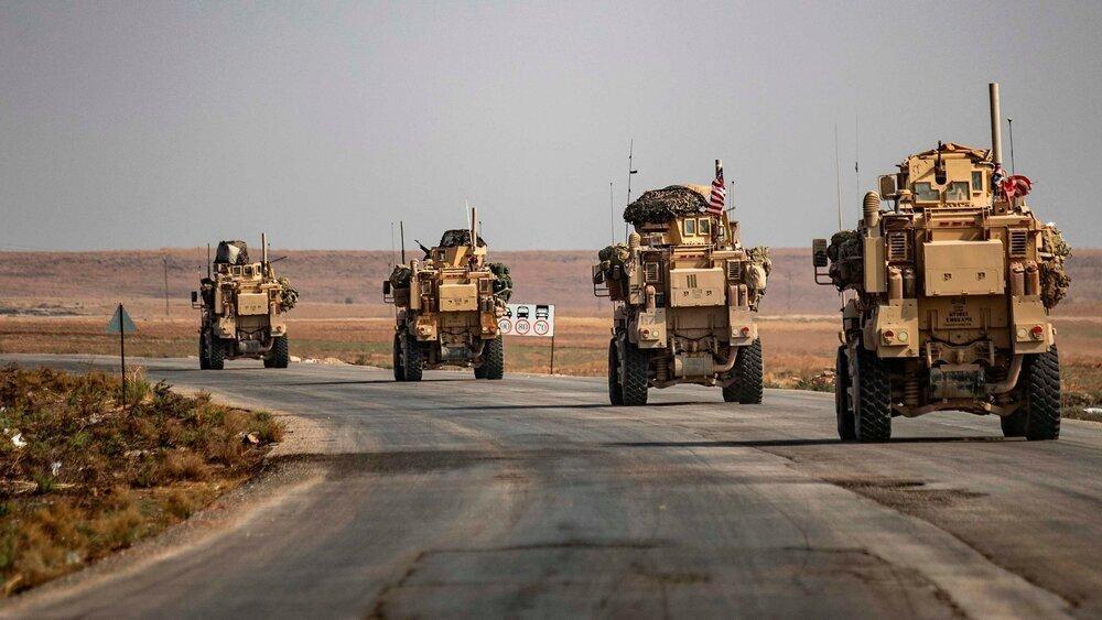 ورود 300 پلیس روسیه به سوریه