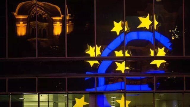 رشد مالی کشورهای اروپایی ضعیف ماند