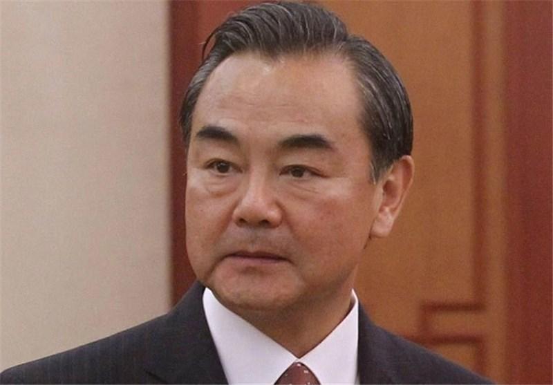 وزیر خارجه چین: برای همکاری در جهت تحکیم ثبات در افغانستان آماده ایم