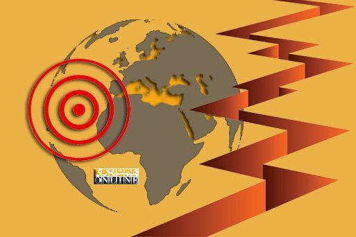 زلزله 4.8 ریشتری جنوب آذربایجان غربی را لرزاند ، آخرین اخبار از خسارات جانی و اقتصادی