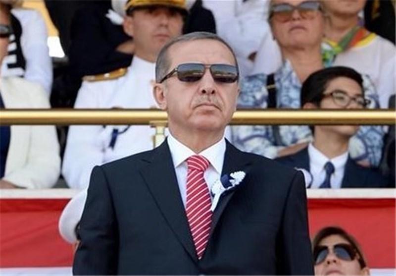 ترکیه بر اساس منافع خود در مورد سیستم موشکی تصمیم گیری می نماید
