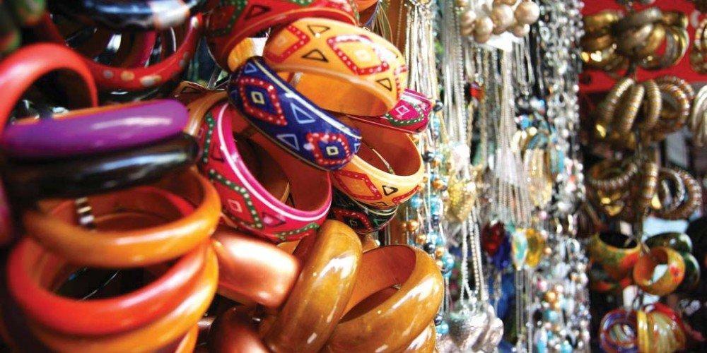 هند را با مراکز خرید و سوغاتی های متنوعش بشناسید