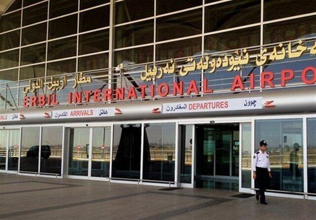 انتقال 3 هواپیمای حامل سلاح از امارات به اربیل
