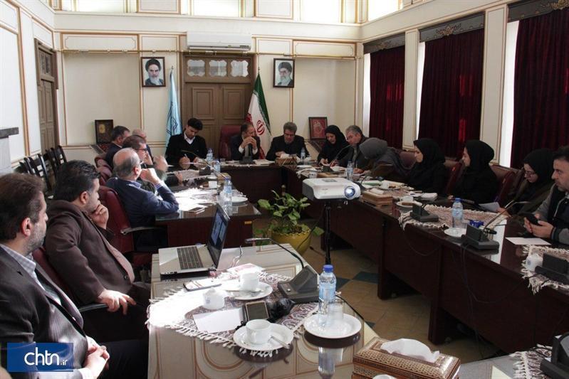 شروع تدوین بخش اصفهان در برنامه ملی توسعه گردشگری ایران
