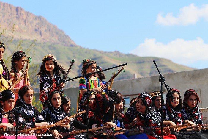 دالاهو؛ شهر ملی تنبور می گردد ، ظریفتی تازه برای گسترش گردشگری کرمانشاه