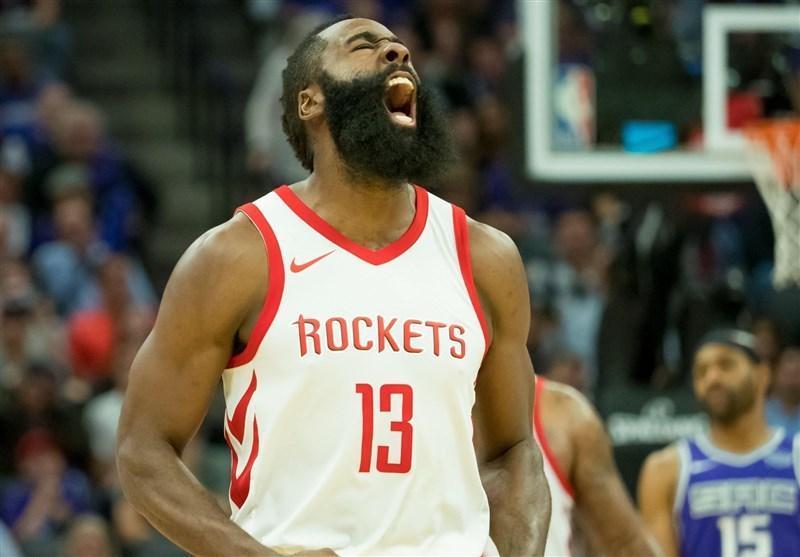 لیگ NBA، پیروزی راکتس با بازگشتی تاریخی، کریس پل به رکورد استاکتون رسید