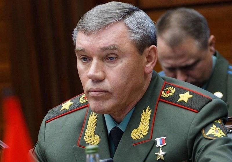 ستاد کل ارتش روسیه: ناتو خود را برای درگیری گسترده آماده می نماید