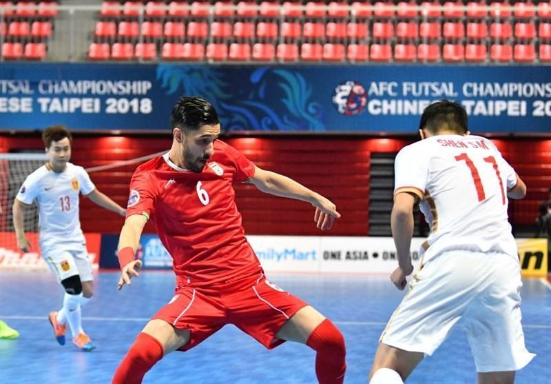 ابطحی: تیم ملی فوتسال هنوز در حد خودش بازی نکرده است، بازی راحتی مقابل تایلند نداریم