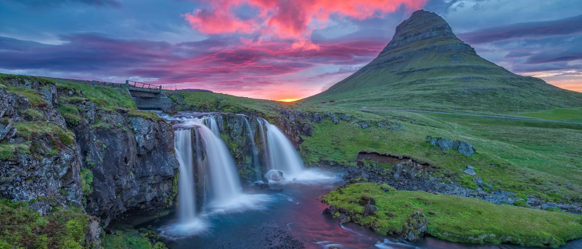 23مقصد فوق العاده گردشگری در سراسر جهان (قسمت آخر)