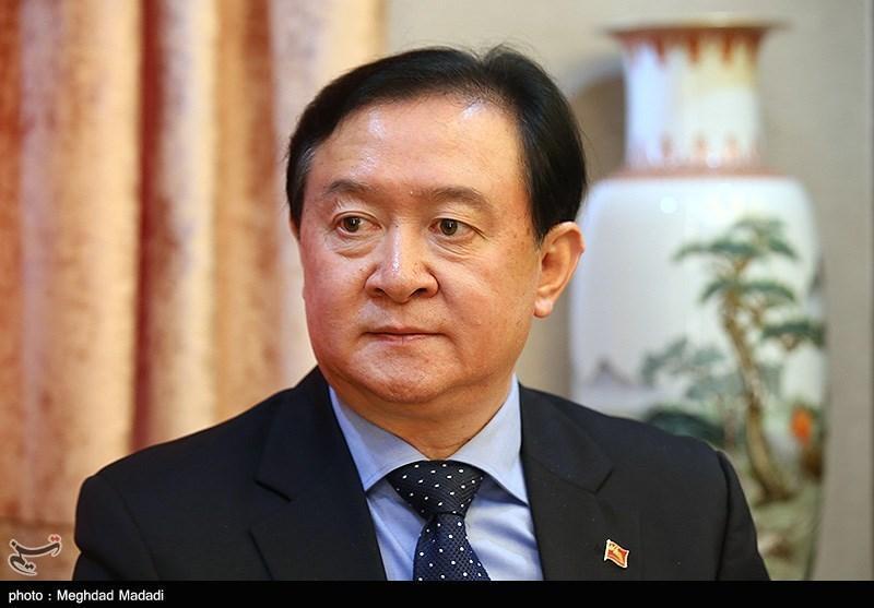 مصاحبه، سفیر چین در تهران: محدودیت های غیرضروری علیه مسافران چینی اعمال نشود