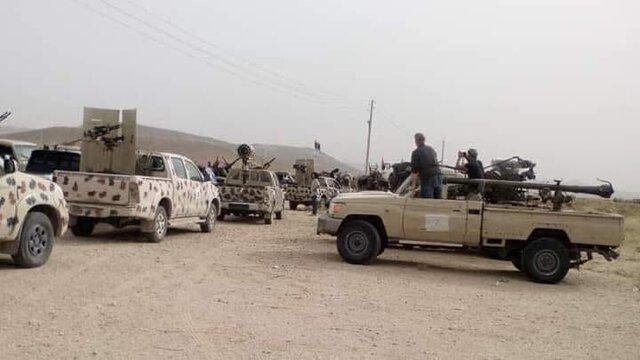 دولت وفاق لیبی: در صورت بالاگرفتن جنگ از ترکیه یاری می گیریم