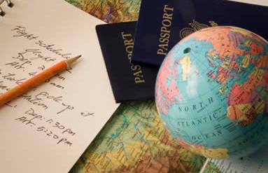 کارهایی که قبل از سفر باید انجام دهید