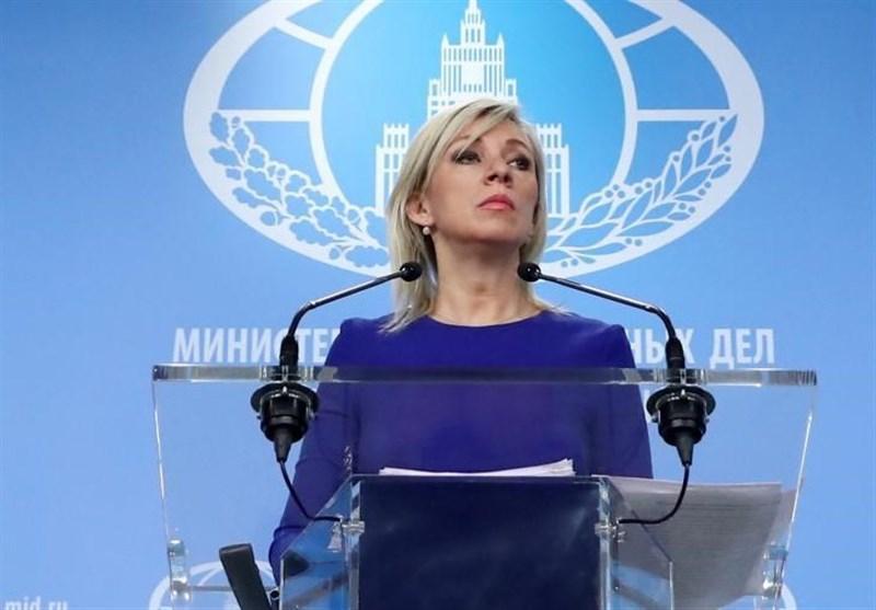 انتقاد مسکو از بی تفاوتی سازمان ملل در قبال رفتار غیرقانونی آمریکا با دیپلمات های روس