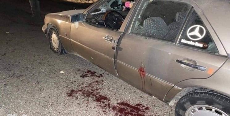 یک شهید و 2 زخمی در حمله عناصر داعش در عراق