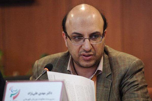 علی نژاد: وزارت ورزش دخالتی در زمان انتخابات فوتبال ندارد