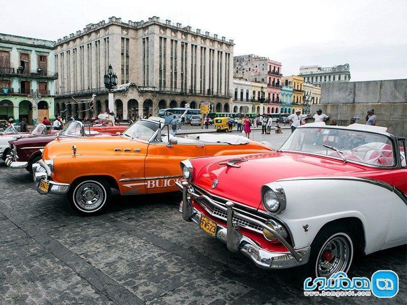 نکات سفر به کوبا؛ کشور محبوب کاسترو