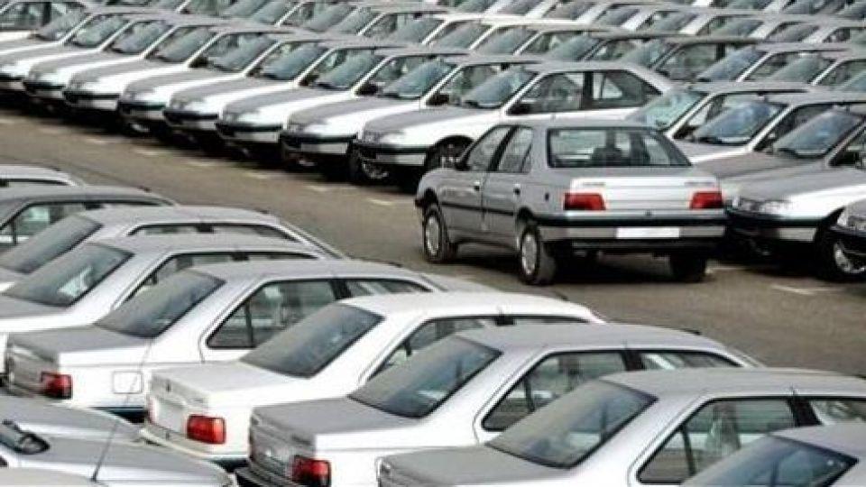 قیمت روز خودرو سه شنبه 1398، 11، 01 ، افزایش قیمت 11 مدل خودرو