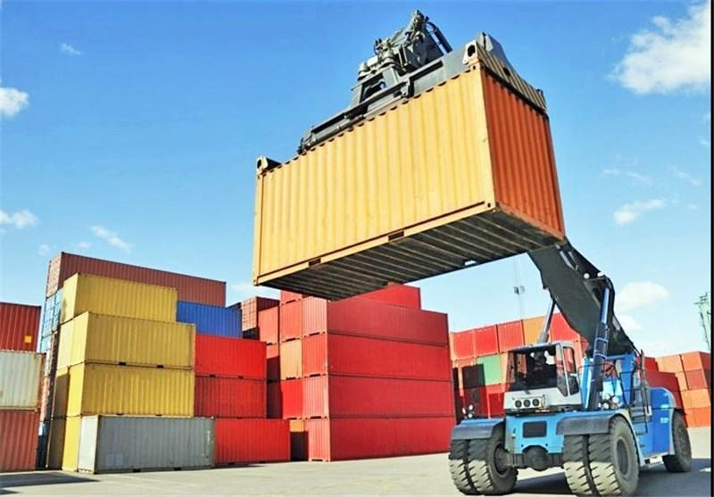 تمرکز بازارهای صادراتی در کشورهای همسایه، چین، بزرگ ترین خریدار کالاهای ایرانی