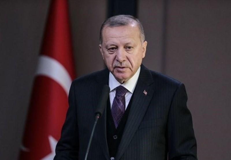 اردوغان: قصد درگیری با هیچکدام از متحدان، دوستان و دیگر کشورها را نداریم