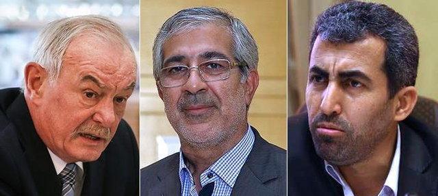 اعلام آمادگی ایران برای همکاری با جمهوری چک در زمینه فراوری برق