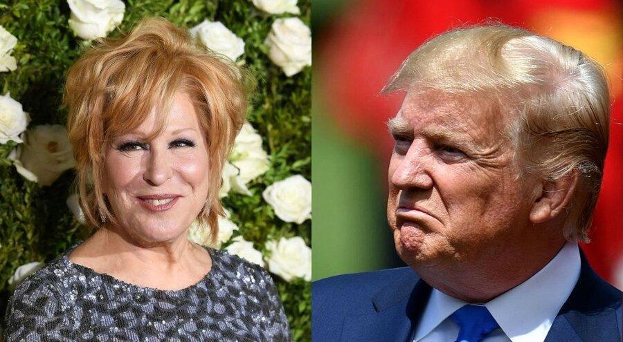 چه کنیم با انگل کاخ سفید؟ ، کنایه تند بازیگر هالیوودی به ترامپ