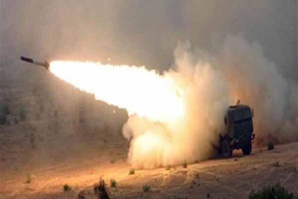 درگیری شدید ارتش سوریه با تروریستها در محور النیرب