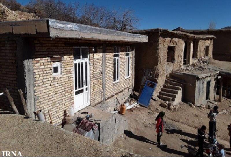 خبرنگاران بیش از 1500 واحد مسکن روستایی در اشنویه مقاوم سازی شد