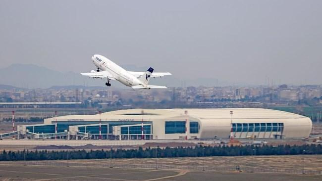 صدور مجوز پرواز فوق العاده برای بازگشت ایرانیان مقیم عمان