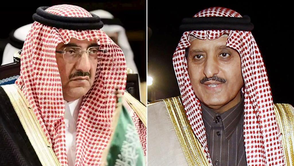 خبرنگاران تلاش دولت سعودی برای ترور شخصیت شاهزاده های دستگیر شده