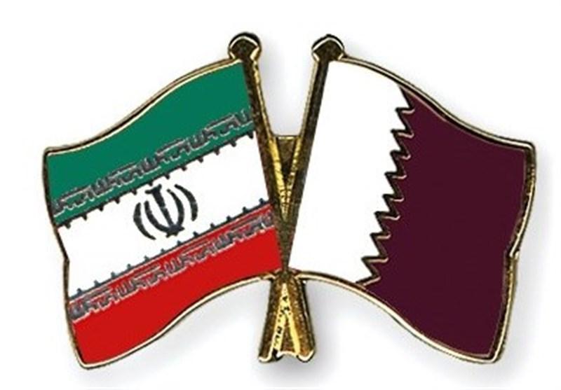 سومین محوله یاری های قطر وارد تهران شد