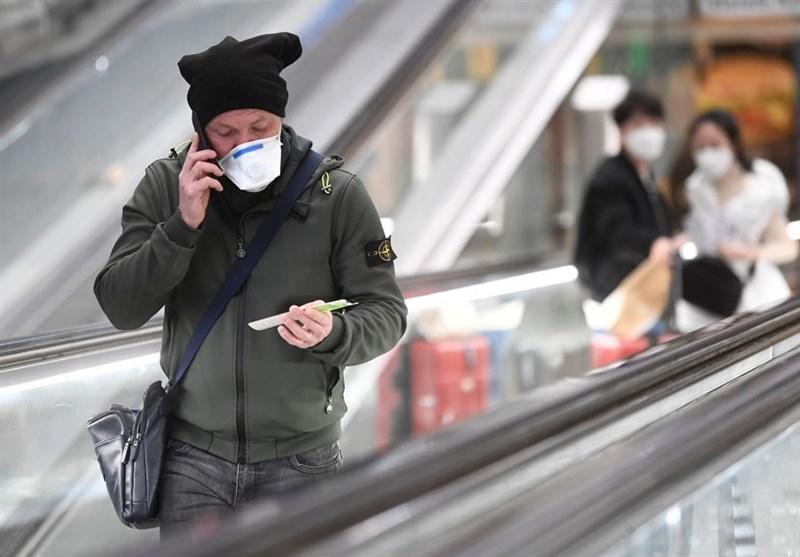 تایوان مانع ورود مسافران خارجی می گردد