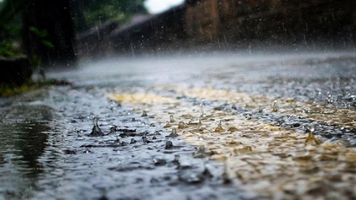میزان بارندگی در استان بوشهر، امشب و فردا بارش ها شدت می گیرد
