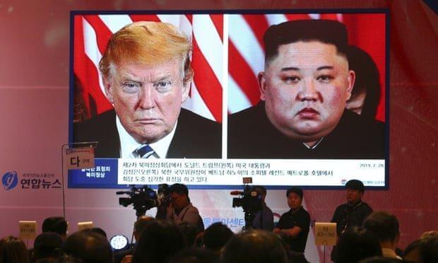 آمریکا به کره شمالی یاری در مبارزه با کرونا را پیشنهاد داد