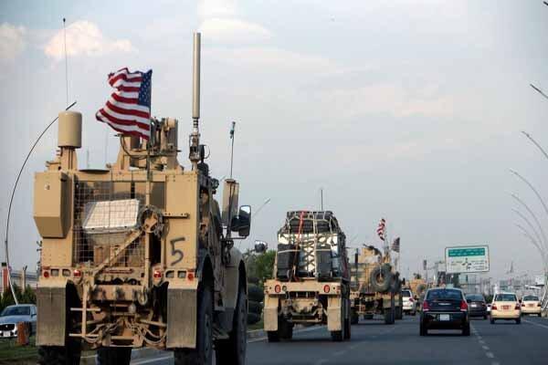 آمریکا به دنبال پیاده سازی طرح های جدیدی در عراق است