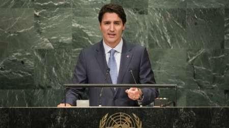 ترودو بر اهمیت تحکیم روابط آمریکا و کانادا تاکید نمود