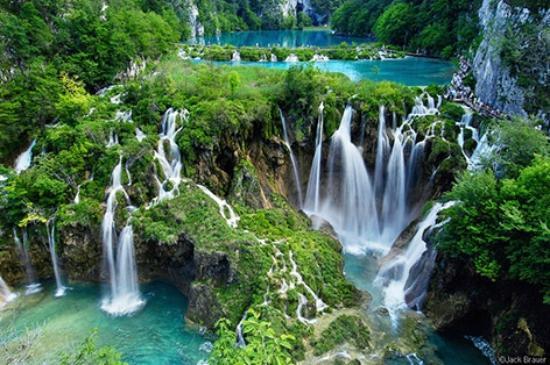 آشنایی با20 پارک ملی زیبای اروپا