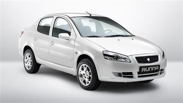جدیدترین قیمت خودروهای داخلی ، تیبا 87.000.000 تومان
