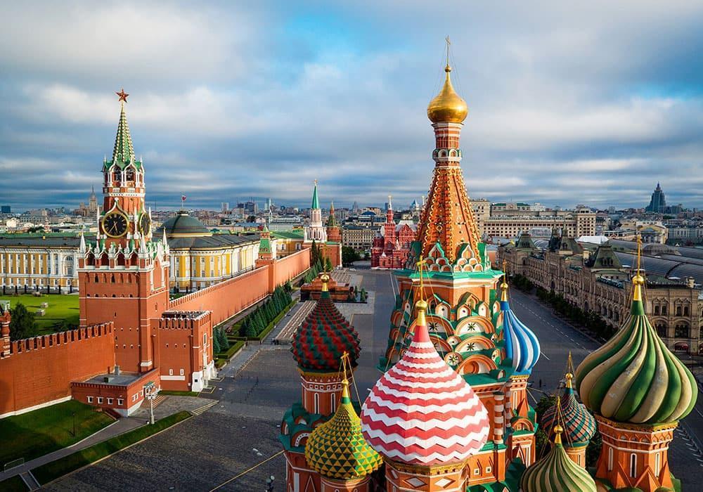 شرایط تحصیل در مسکو 2020