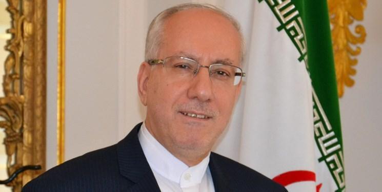 سفیر ایران: هنوز دستورالعملی برای زمان شروع ترم تحصیلی و پذیرش دانشجویان جدید در ایتالیا ابلاغ نشده است